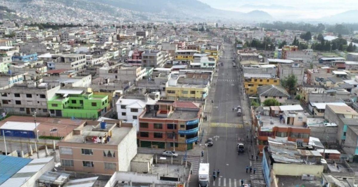 plomeros baratos en la ecuatoriana